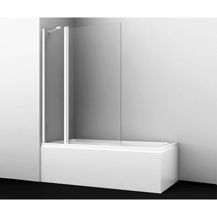 WasserKRAFT Berkel 48P02-110 WHITE Fixed