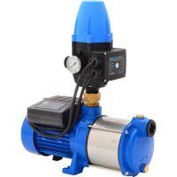 Поверхностный насос-автомат Aquario AMH-60-4Р (700 Вт)