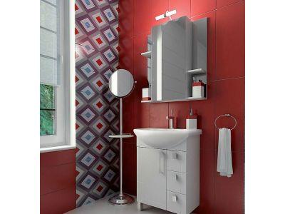 Мебель для ванных комнат Тритон