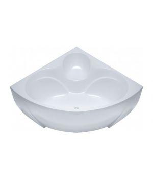 акриловая ванна Сабина 160*160