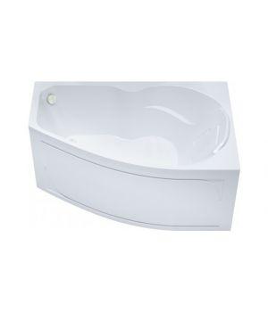 Акриловая  ванна Бриз (левая/правая)