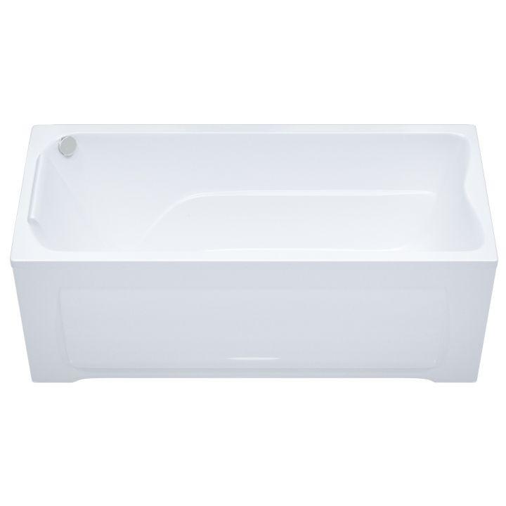 Акриловая ванна Берта