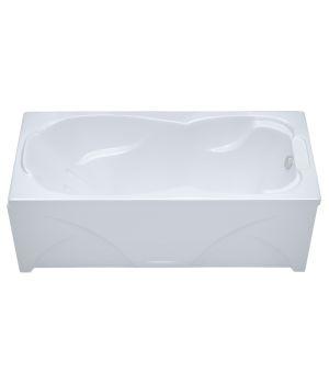 Акриловая ванна Тритон Цезарь 180*80