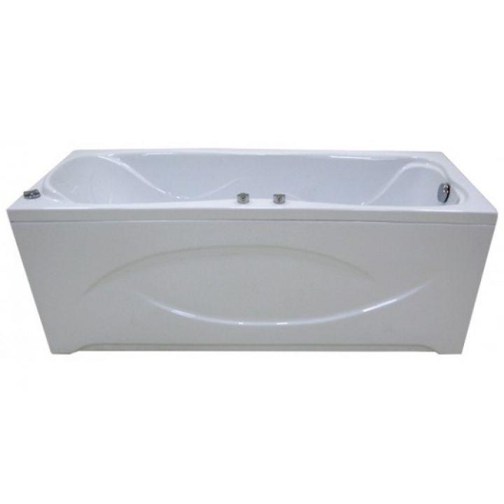 Акриловая ванна Эмма 170