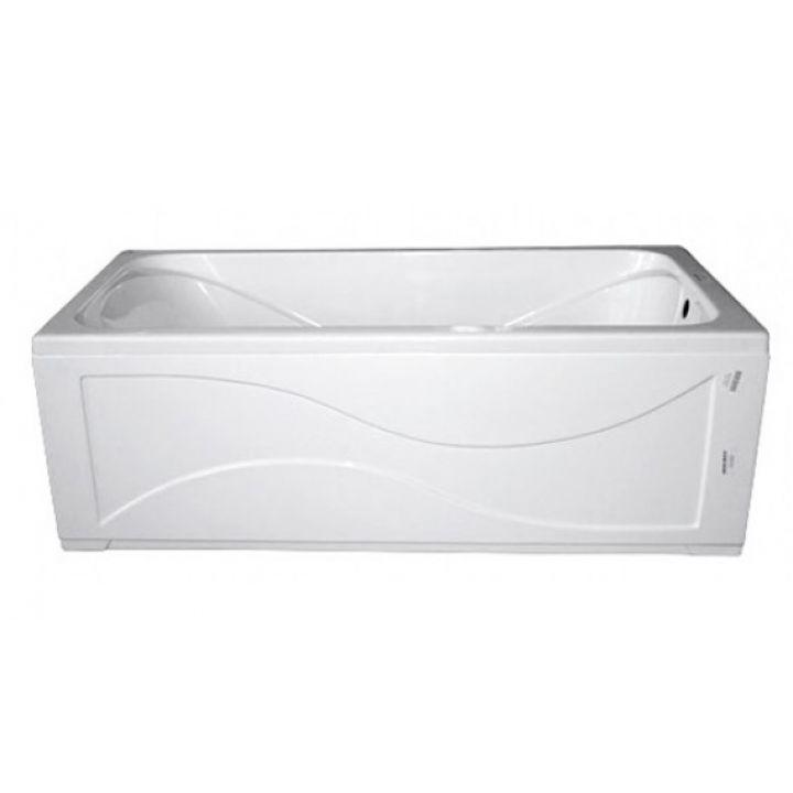 Акриловая ванна Тритон Стандарт 170