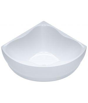 Акриловая ванна Лилия 150*150